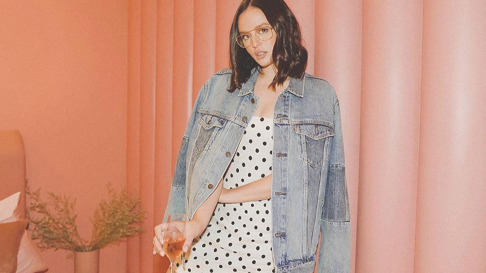 10 Stylish Ways to Wear a Denim Jacket