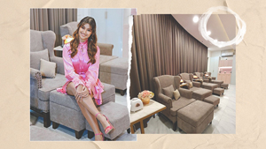 Here's What's Inside Liza Soberano's New Spa In Alabang