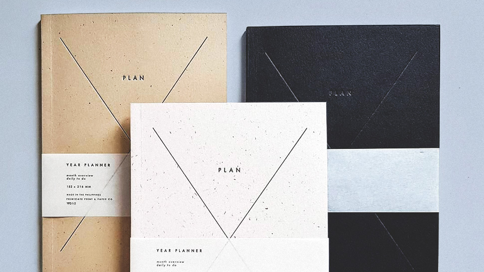 We Found The Best #aesthetic Planners That Are Perfect For Minimalists