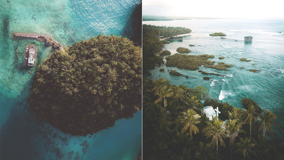 Siargao Was Just Hailed as One of the Best Holiday Destinations for 2020