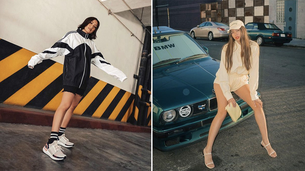 These Stylish Girls Will Have You Taking Your Next Ootd In The Parking Lot