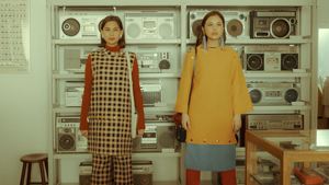 Jasmine Curtis-smith And Bea Marin Wore The Most Effortlessly Chic Looks In Tokyo