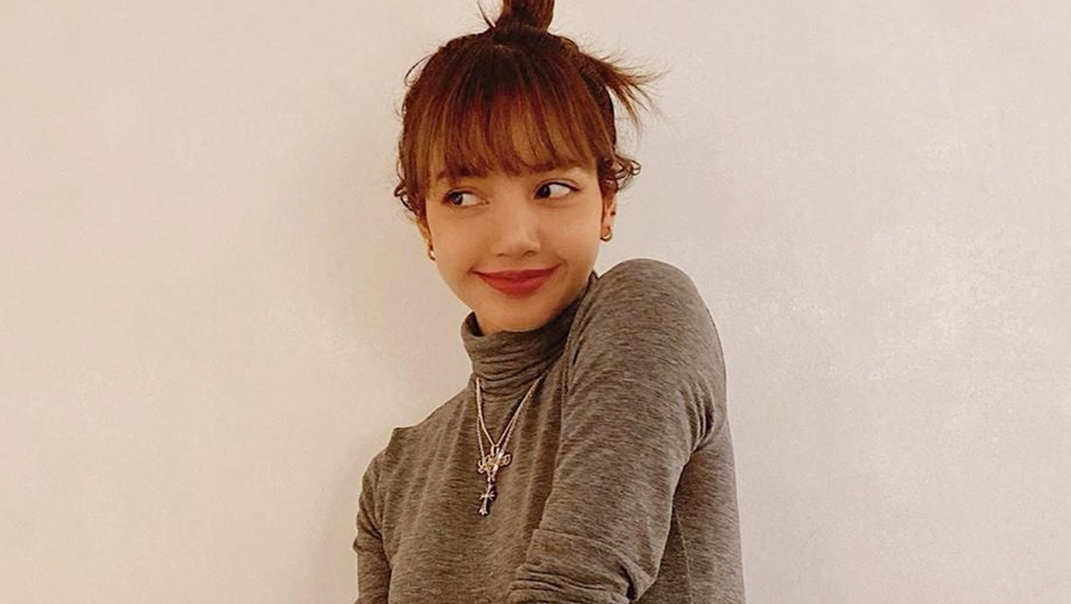 Here's How You Can Diy Wispy, K-style Bangs At Home