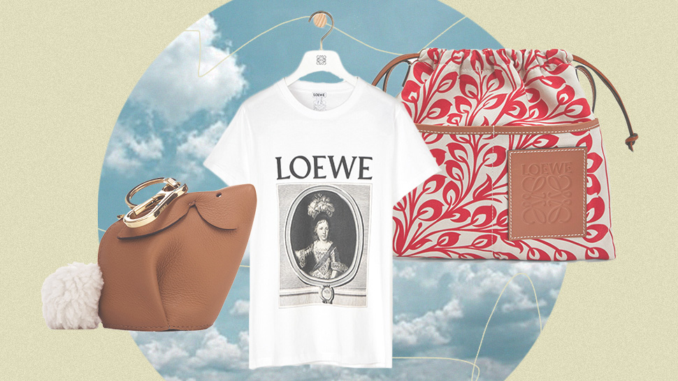 Here's What You Can Buy From Loewe With A P25,000 Budget