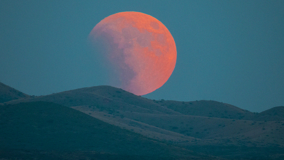 These Are All The Solar And Lunar Eclipses To Catch In 2020