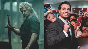 Henry Cavill Reveals How Long It Takes To Look Like Geralt For The Witcher
