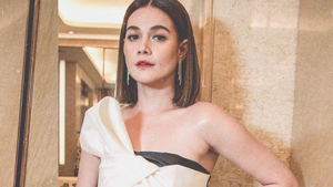 This Is The Exact Treatment Bea Alonzo Gets For Toned Arms