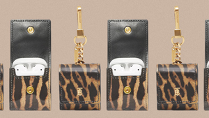 Would You Buy This Burberry Airpods Case For P11,000?