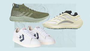 5 New Sneaker Drops You'll Need In Your 2020 Collection