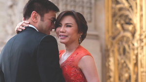 Dr. Vicki Belo Got A Personally Designed Hermes Bag From Hayden Kho