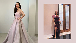 The Best Dressed Celebrities At The Mmff 2019 Awards
