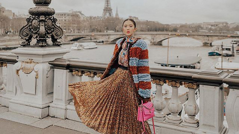 These Are The Best Places To Go Thrift Shopping In Paris