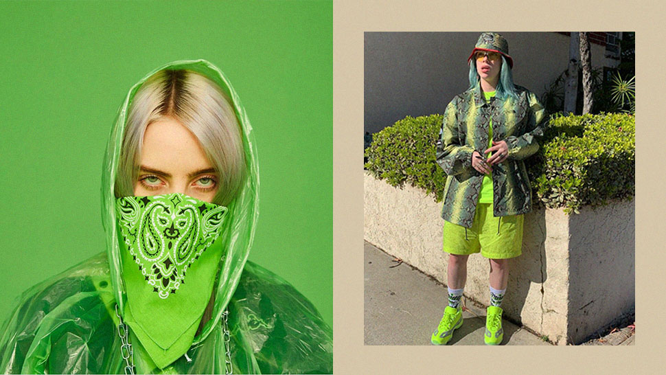 10 Style Lessons We Can All Learn from Billie Eilish