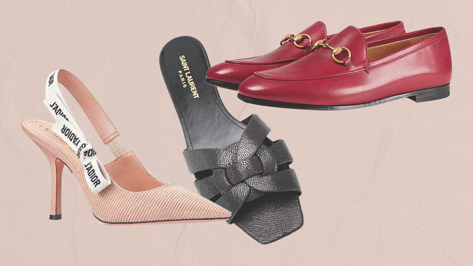 9 Designer Shoes to Consider for Your First Big Purchase