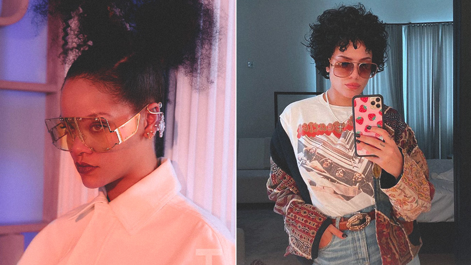 You Might Be Seeing These 2020 Fashion Trends All Over Instagram Soon