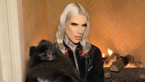 Jeffree Star's New $14.6 Million Mansion Will Make Your Jaw Drop