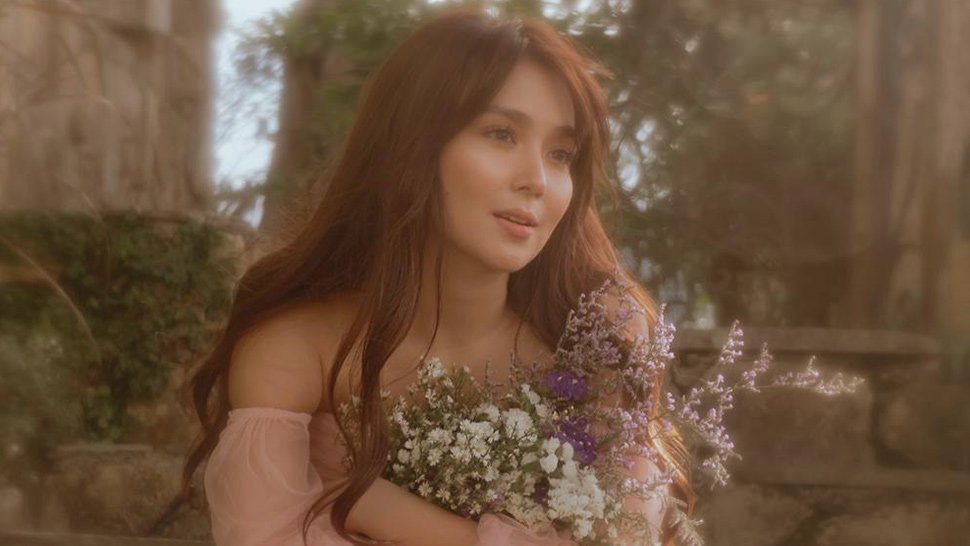 Kathryn Bernardo Now Has Her Own Youtube Channel