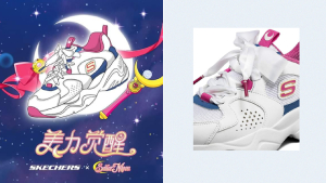 We Want Everything From This Skechers X Sailor Moon Collab
