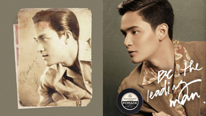 You Have To See These Young Actors Channel Iconic Filipino Leading Men