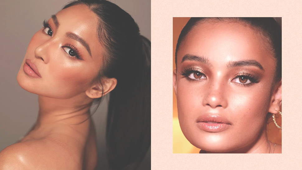 All The Fun Ways To Add Bronze To Your Makeup Looks