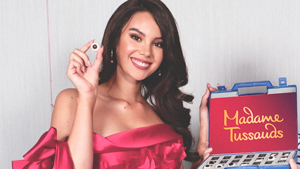 Catriona Gray Will Have Her Own Wax Figure In Madame Tussauds Singapore