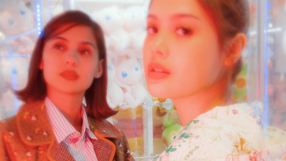 Jasmine Curtis-Smith and Bea Marin Have the Chicest Looks for the Lunar New Year