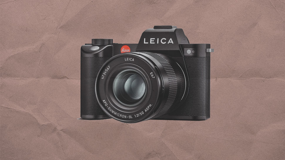 The New Leica Camera Is Here and We Want One