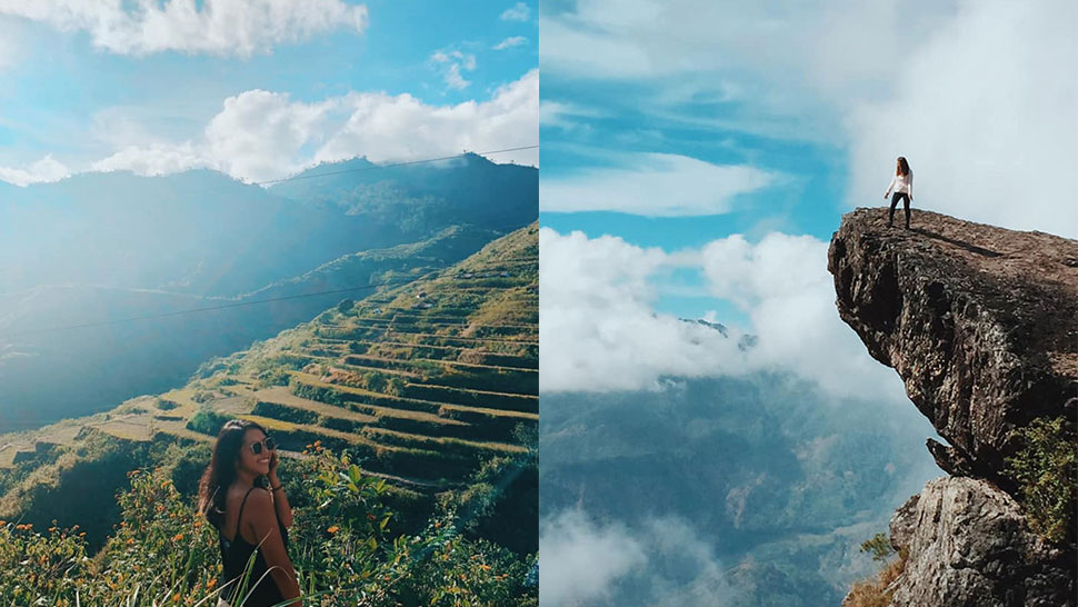 Meet the Girl Who's Been to All 81 Provinces of the Philippines
