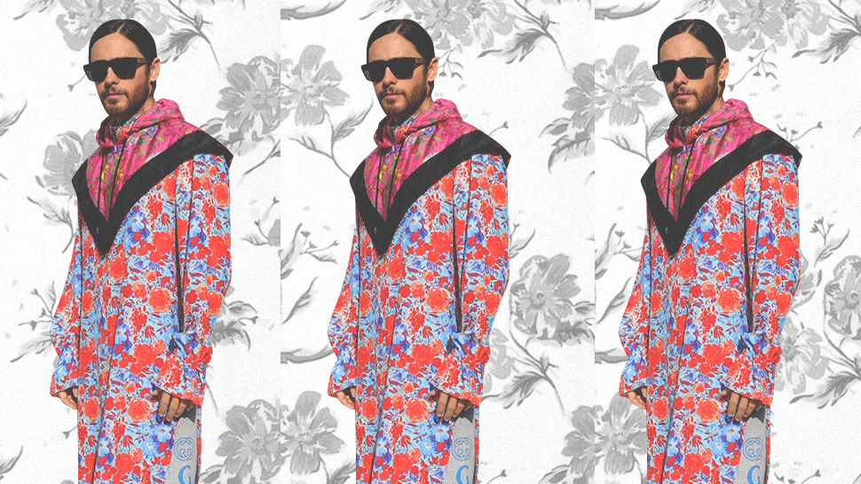 The Stylish Guy's Guide to Mixing Prints Like a Pro
