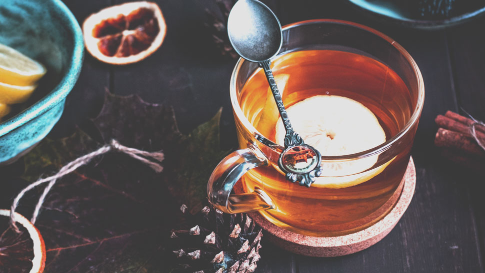 Tea Drinkers Have Healthier And More Organized Brains, According To Studies