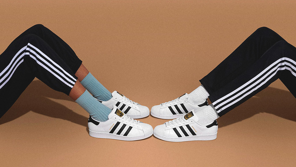 5 Things You Didn't Know About The Adidas Superstar