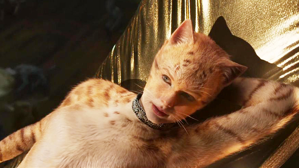 """CATS"" Is Honestly Not As Bad As the Internet Says It Is"
