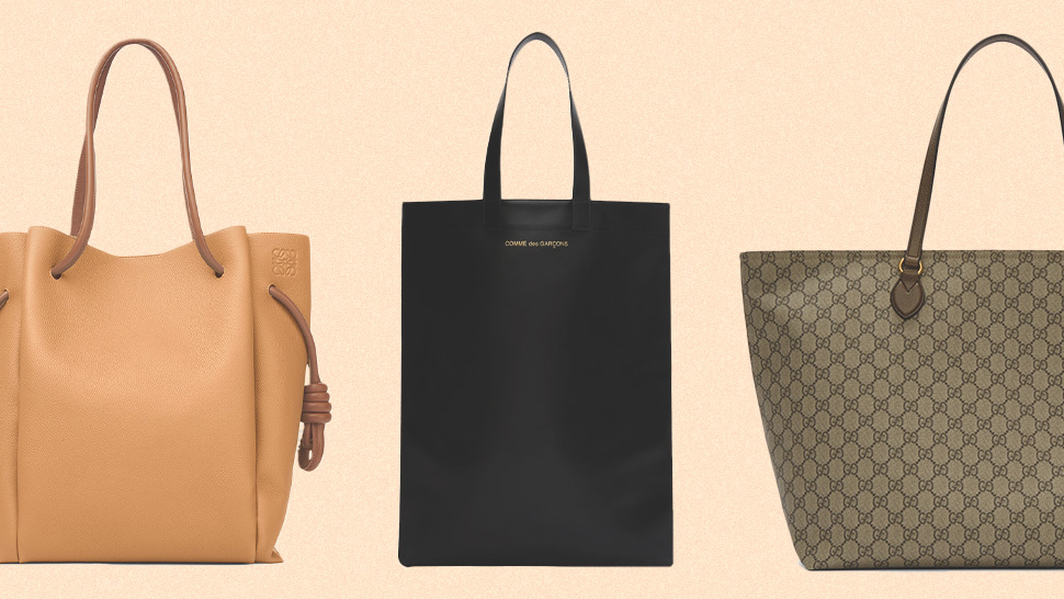 8 Designer Totes That Are Perfect for Work