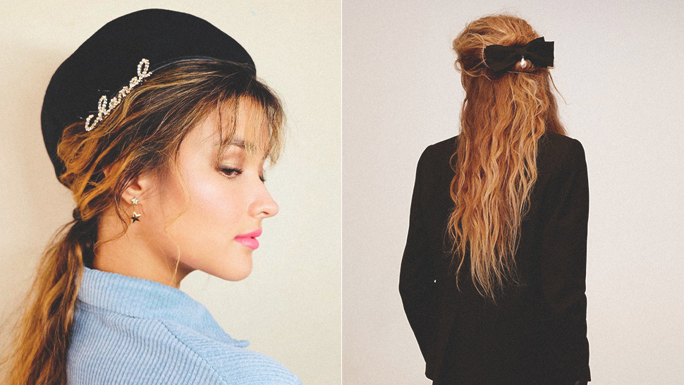 5 Hair Accessory Trends to Try If You've Already Grown Tired of Headbands