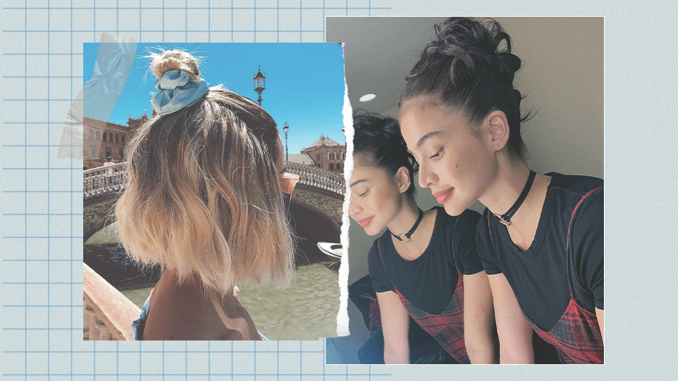 All The Cute '90s Hairstyles You Can Still Wear In 2020