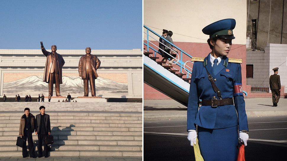 This Cool Travel Vlog Will Make You Want To Visit North Korea