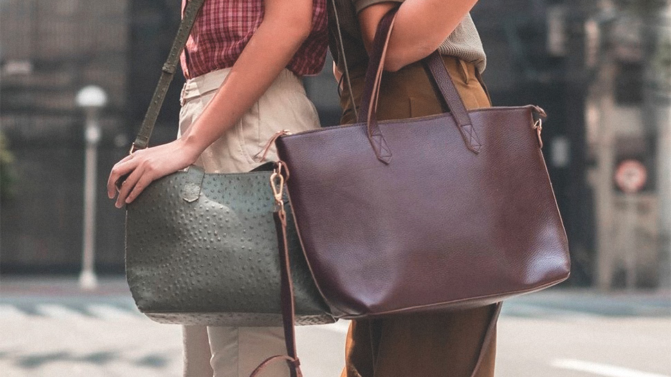 These Handbag Colors Are Just as Versatile as Black