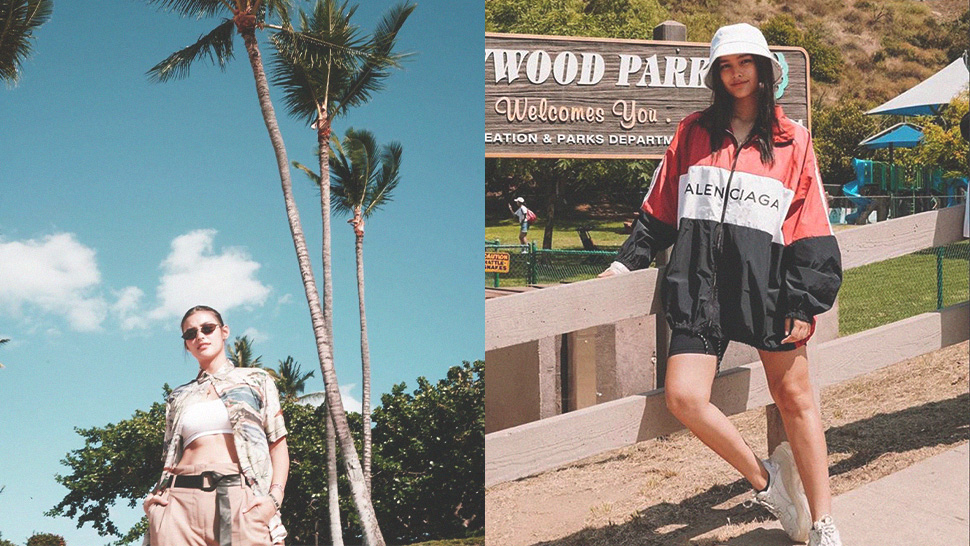 8 Essential Pieces You Need to Copy Liza Soberano's Street Style