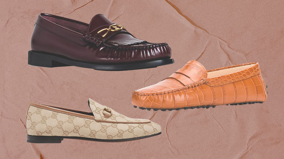 7 Classic Designer Loafers That Will Last You a Lifetime