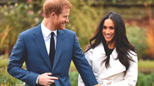 The Duke And Duchess Of Sussex Step Down As Senior Members Of The Royal Family