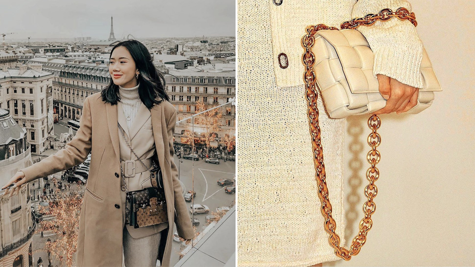 These Are the Designer Bag Trends You Need to Pay Attention to This 2020