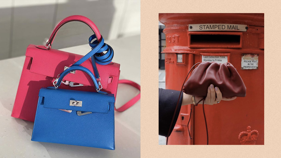We're Obsessed With These Designer Bags' Teeny-tiny Micro Versions
