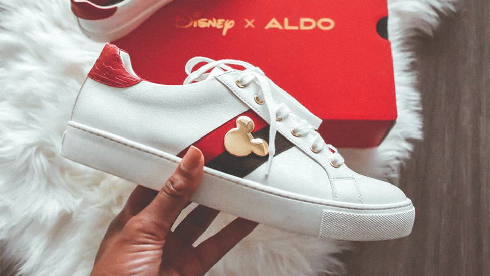 Aldo Is Releasing a Disney Collection and We Can't Wait to Shop Everything