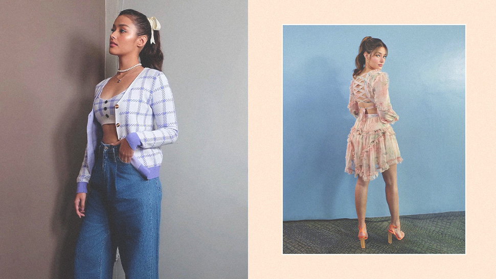 "Liza Soberano Was a Total Doll While Promoting ""Make It With You"""