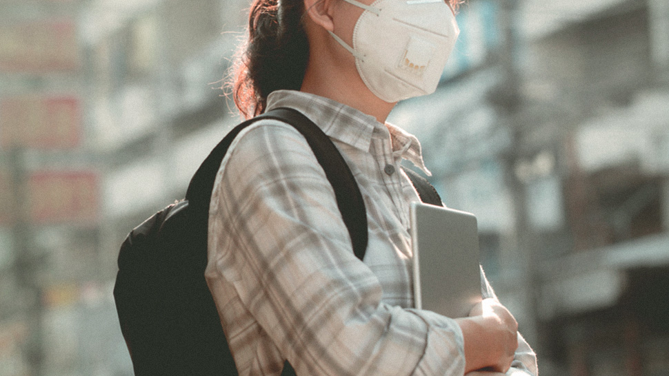 Here's Where You Can Buy N95 and P100 Face Masks in Manila