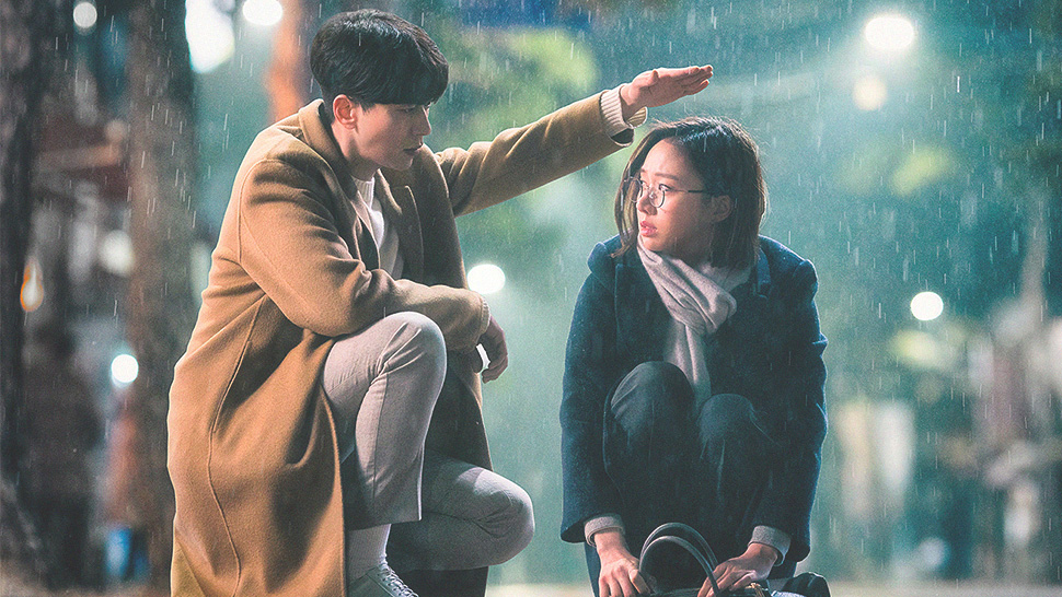 """my Holo Love"" Is Netflix's New Original K-drama We're Excited To Binge-watch"