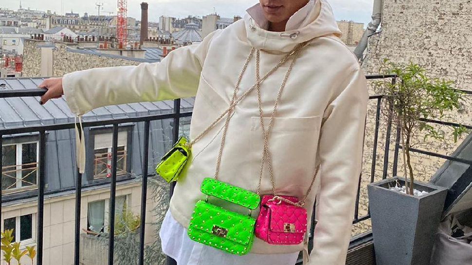 We're Obsessed With These Bags At The Fall 2020 Menswear Shows