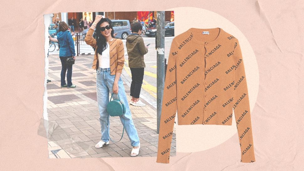 The Exact Outfit Alex Gonzaga Was Wearing When She Got Engaged In Hong Kong