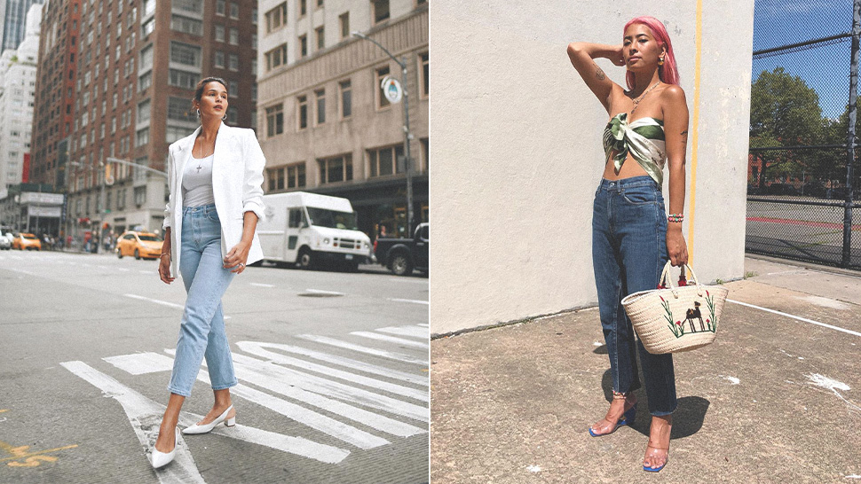 This Is the Perfect Pair of Jeans for You, According to Your Body Type