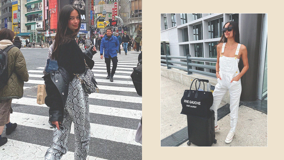 You'll Want To Steal Kelsey Merritt's Cute Ootds In Tokyo